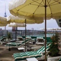Отель Soho House Berlin бассейн фото 3