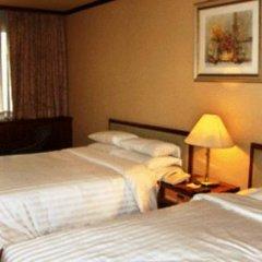 Hotel Green World комната для гостей фото 2