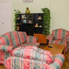 Хостел Пушкин комната для гостей фото 4