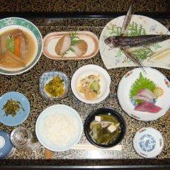 Отель Minshuku Takesugi Якусима спа фото 2