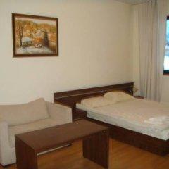 Апартаменты Ski & Holiday Self-Catering Apartments Fortuna комната для гостей фото 5