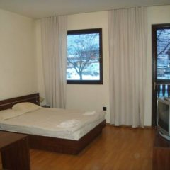 Апартаменты Ski & Holiday Self-Catering Apartments Fortuna комната для гостей фото 4