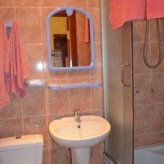Гостиница Сфинкс ванная фото 2