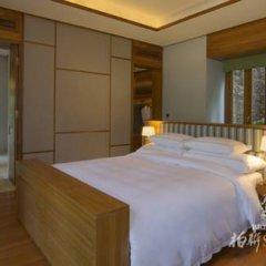 Отель Bolian Resorts & SPA Chongqing комната для гостей фото 3