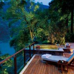 Отель Bolian Resorts & SPA Chongqing фото 4