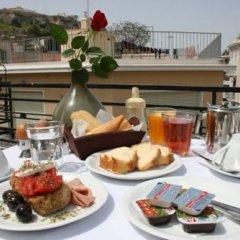 Kimon Athens Hotel питание фото 3