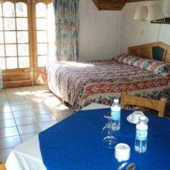 Отель Cabañas Sierra Bonita комната для гостей фото 3