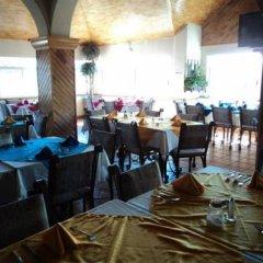Отель Cabañas Sierra Bonita питание