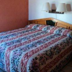 Отель Cabañas Sierra Bonita комната для гостей фото 4