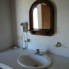 Отель Cabañas Sierra Bonita ванная фото 2