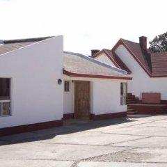 Отель Cabañas Sierra Bonita парковка