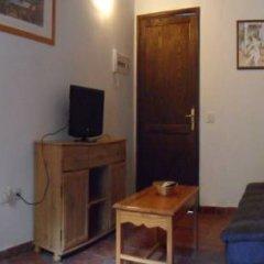 Отель Apartamentos Las Gemelas удобства в номере