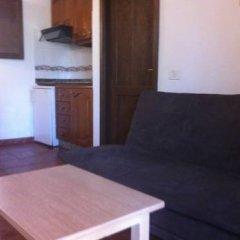 Отель Apartamentos Las Gemelas в номере фото 2