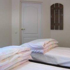 Отель Shinok Харьков комната для гостей фото 5