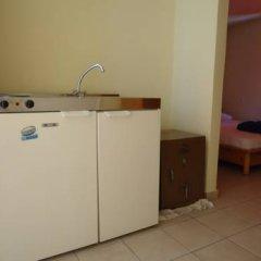 Youth Hostel Athens удобства в номере
