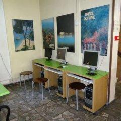 Youth Hostel Athens в номере фото 2