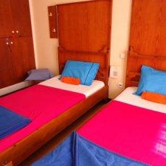 Youth Hostel Athens комната для гостей фото 3