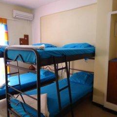 Youth Hostel Athens бассейн