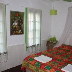 Отель Nana Pension Сельчук детские мероприятия фото 2