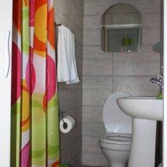Отель Nana Pension Сельчук ванная