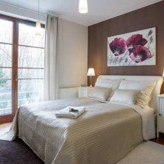 Отель Villa Sopot Польша, Сопот - отзывы, цены и фото номеров - забронировать отель Villa Sopot онлайн комната для гостей фото 5