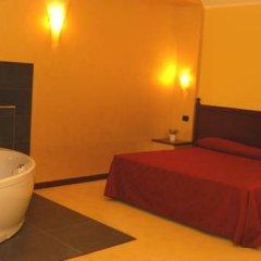 Отель Dreamotel Павия ванная