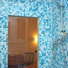 Отель Dreamotel Павия сауна