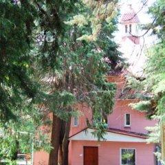 Гостиница Теремок