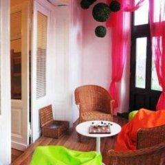 Lunatic Hostel Сопот комната для гостей фото 2