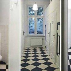 Lunatic Hostel Сопот ванная фото 2