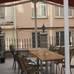 New Sed Bosphorus Hotel фото 3