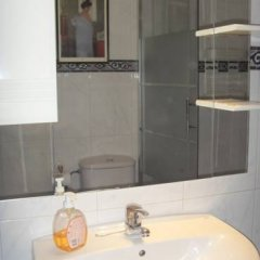 Отель Plaza Mayor City Central Испания, Мадрид - отзывы, цены и фото номеров - забронировать отель Plaza Mayor City Central онлайн ванная фото 2