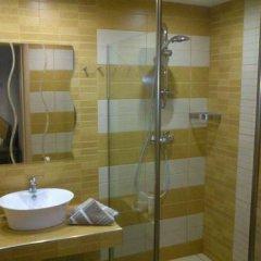 Отель Villa Rena ванная