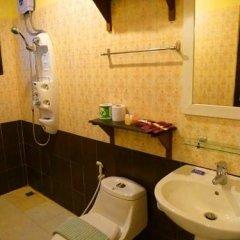 Lao Home Hotel ванная фото 2