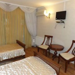 Гостиница Guest House Primorskiy комната для гостей фото 2