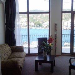 Mimoza Hotel Турция, Фоча - отзывы, цены и фото номеров - забронировать отель Mimoza Hotel онлайн комната для гостей фото 2