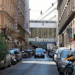 Отель Sun Moon Италия, Рим - отзывы, цены и фото номеров - забронировать отель Sun Moon онлайн парковка