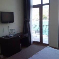 Mimoza Hotel Турция, Фоча - отзывы, цены и фото номеров - забронировать отель Mimoza Hotel онлайн удобства в номере