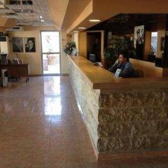 Отель Aquamarina III интерьер отеля