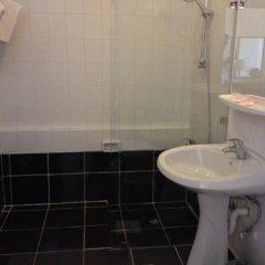 Отель Aquamarina III ванная фото 2