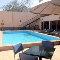 Отель Aquamarina III бассейн фото 3