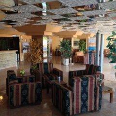 Отель Aquamarina III развлечения
