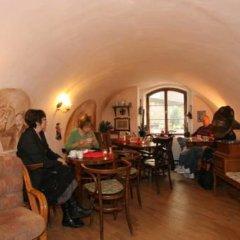 Отель Residence Thunovska 19 питание