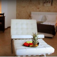 Отель Oasis Resort & Spa интерьер отеля