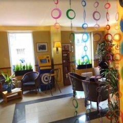 Отель Villa Du Maine интерьер отеля фото 3
