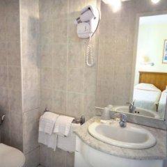 Отель Villa Du Maine ванная фото 2