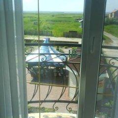 Гостиница Afrodita Guest House Украина, Бердянск - 1 отзыв об отеле, цены и фото номеров - забронировать гостиницу Afrodita Guest House онлайн балкон