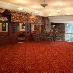 C&H Hotel Турция, Памуккале - отзывы, цены и фото номеров - забронировать отель C&H Hotel онлайн интерьер отеля фото 3