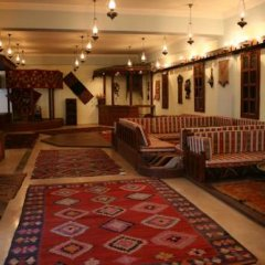C&H Hotel Турция, Памуккале - отзывы, цены и фото номеров - забронировать отель C&H Hotel онлайн интерьер отеля фото 2