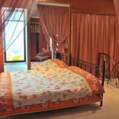 Апартаменты Оделана комната для гостей фото 4